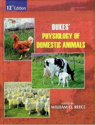 Dukes Physiology Of Domestic Animals Ed 12