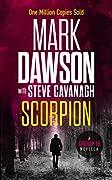 Scorpion (Group Fifteen Files #1)