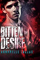 Bitten By Desire (Regent's Park Pack #3)