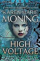 High Voltage (Fever,#10)