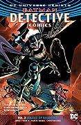 Batman: Detective Comics, Volume 3: League of Shadows