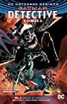 Batman: Detective Comics, Volume 3: League of Shadows audiobook review free