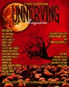 Unnerving Magazine Issue #4: Extended Halloween Edition