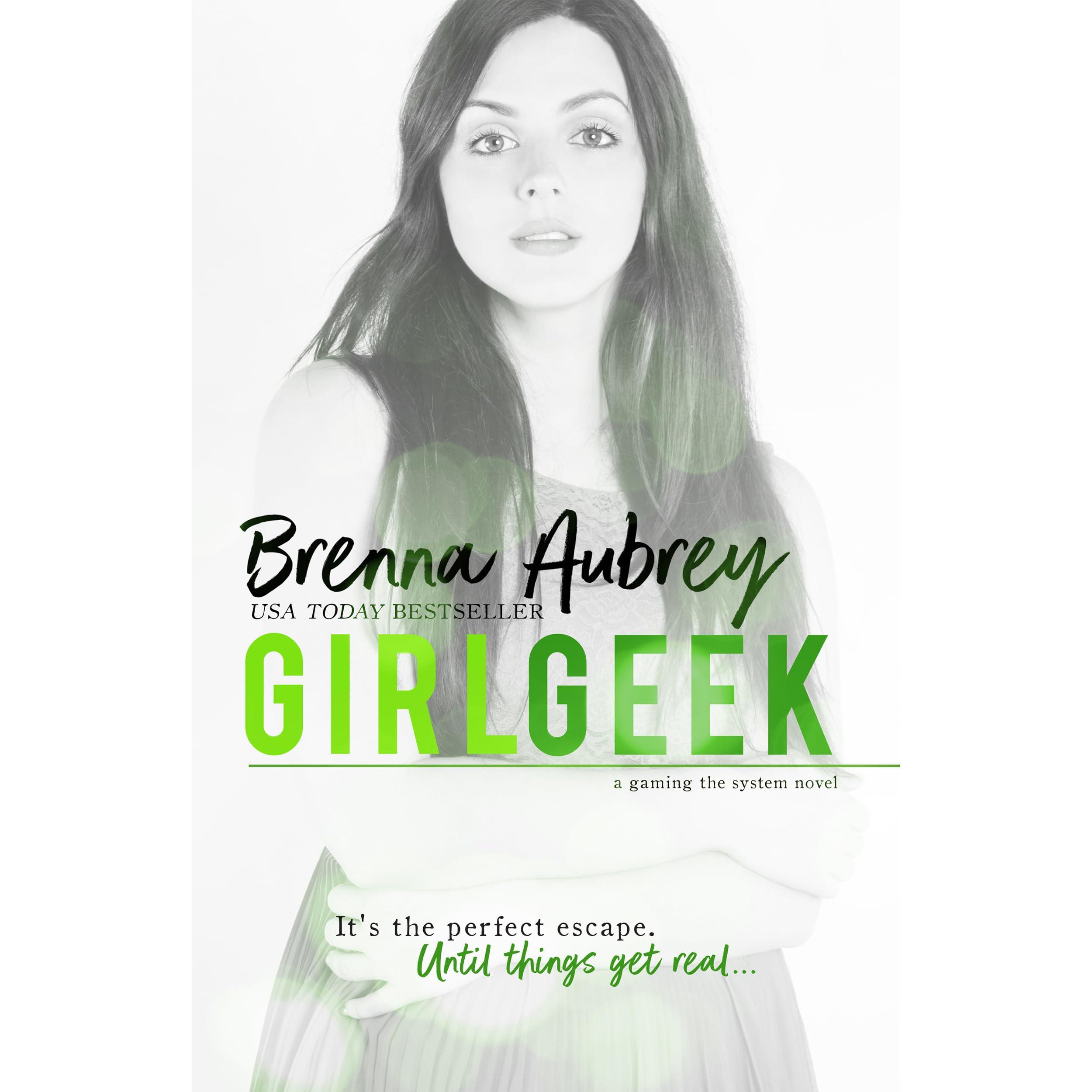 For The Win Brenna Aubrey Epub