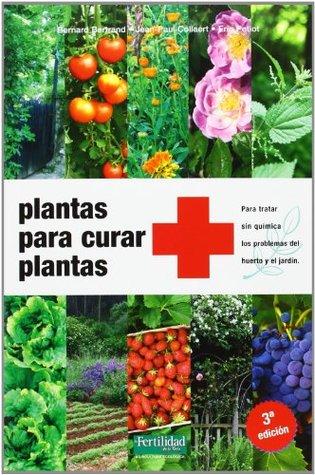 Plantas para curar plantas