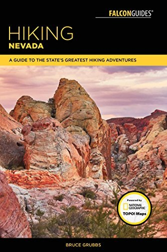 Hiking Nevada A Guide to State's Greatest Hiking Adventures
