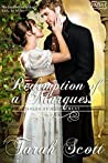 Redemption of a Marquess (The Marriage Maker #7; Rules of Refinement #3)
