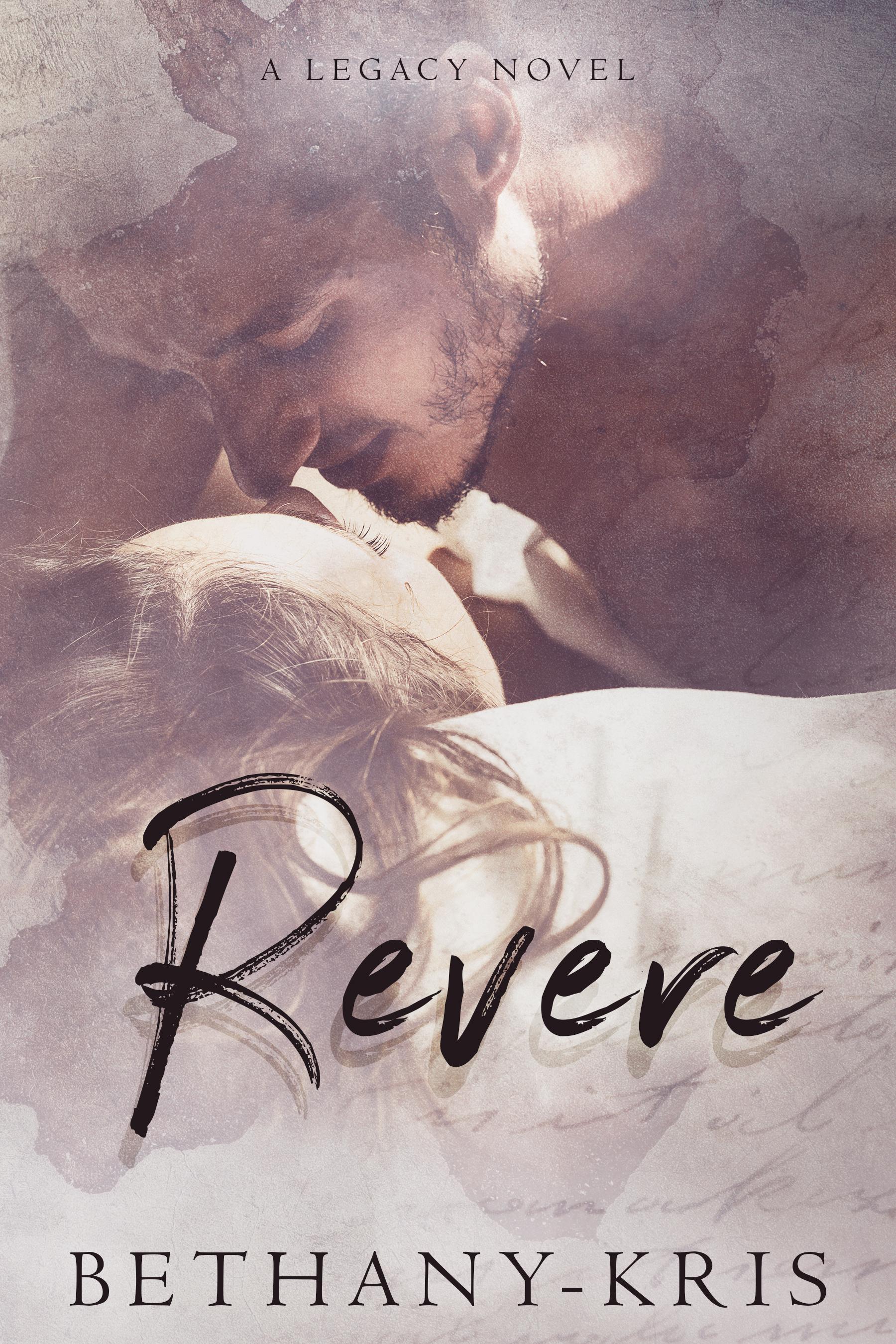 Bethany-Kris - Cross + Catherine 2 - Revere