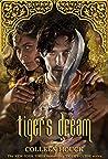 Tiger's Dream (The Tiger Saga #5)