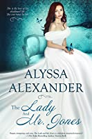 The Lady and Mr. Jones (A Spy in the Ton, #4)