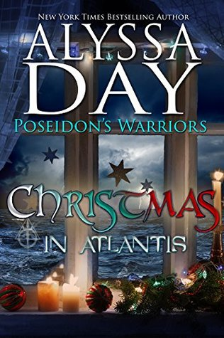 Christmas in Atlantis (Poseidon's Warriors, #0.2)