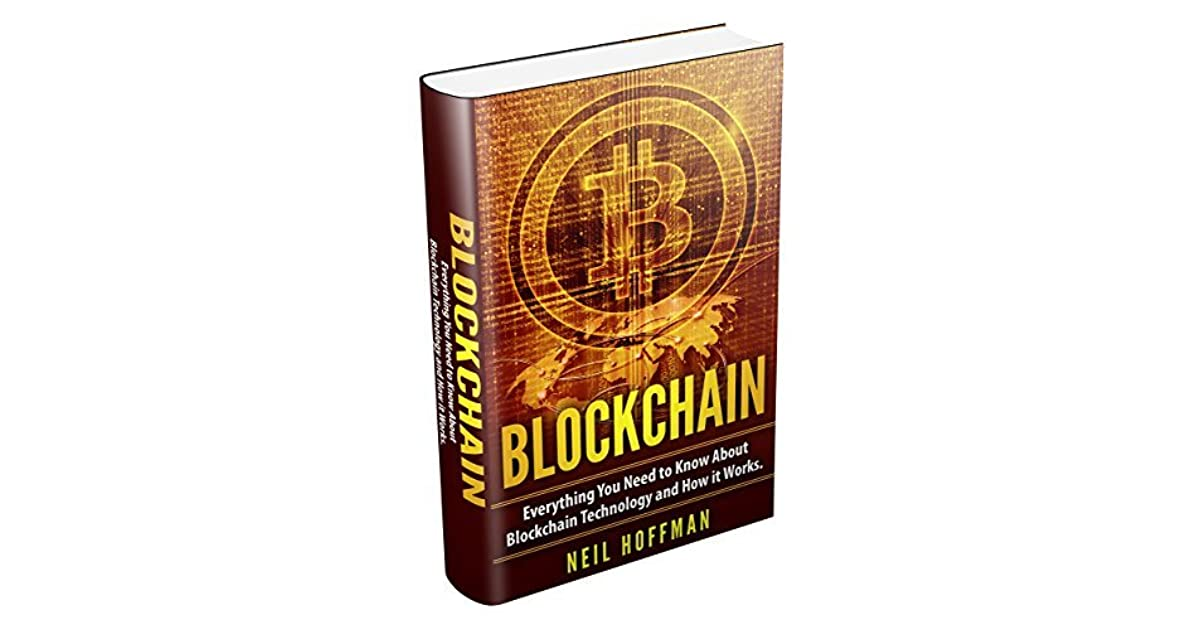 Neil hoffman blockchain