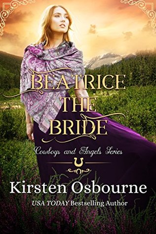 Beatrice the Bride by Kirsten Osbourne