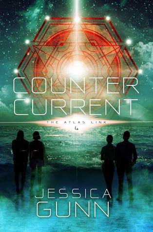 Countercurrent (Atlas Link, #4) Jessica Gunn