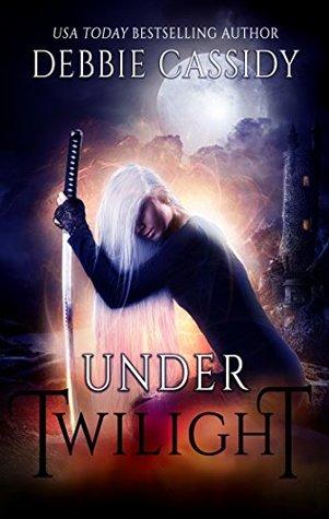 Under Twilight (Fearless Destiny, #3)
