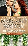 No Place Like Home (The McInnes Triplets Book 2)