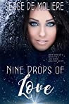 Nine Drops of Love: Love Potion Christmas Story