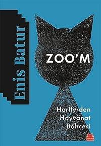 Zoo'm: Harflerden Hayvanat Bahçesi