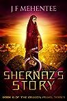 Shernaz's Story (The Dragon Pearl, #6)