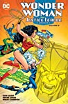 Wonder Woman and the Justice League America Vol. 2