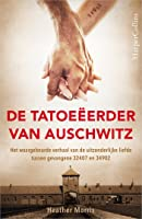 Book the tattooist of auschwitz
