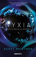 Nyxia (La tríada de Nyxia, #1)