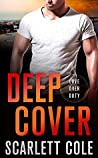Deep Cover (Love Over Duty, #3)