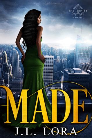 Made (Trinity, #2)
