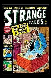 Strange Tales (1951-1968) #5