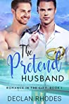 The Pretend Husband (Romance In the City #1)