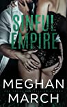 Sinful Empire (Mount Trilogy, #3)