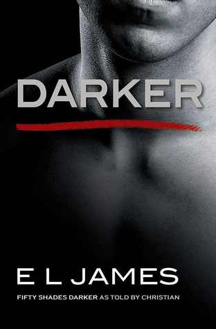 Darker (Fifty Shades as Told by Christian, #2) by E L  James