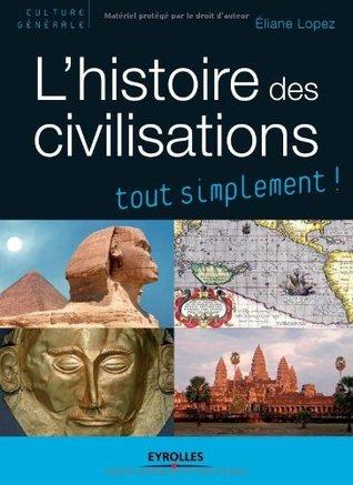 L'histoire des civilisations (Tout simplement)