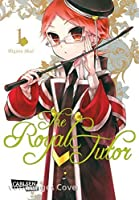 The Royal Tutor 01