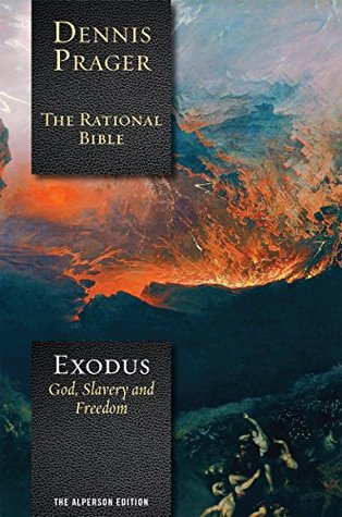 The Book of Exodus is not a narrative of slavery. The Book of Exodus is not a condemnation of