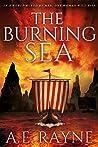 The Burning Sea (Furyck Saga, #2)