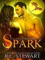Spark (Hailey Holloway, #1)