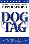 Dog Tag (A Blanco County Short Story)