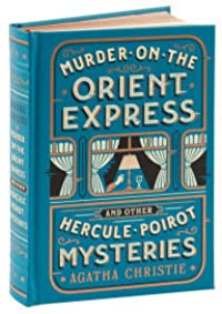 Murder on the Orient Express and Other Hercule Poirot Mysteries
