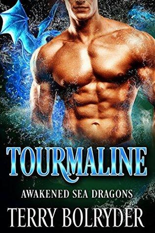 Tourmaline by Terry Bolryder