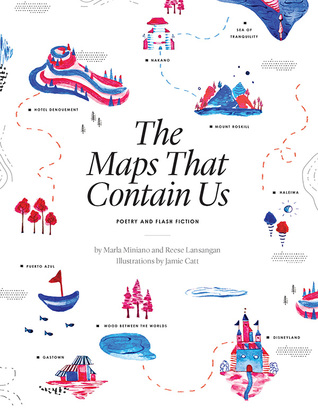 The Map That Contains Us by Marla Miniano