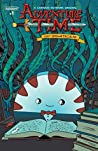 Adventure Time 2017 SPOookTACULAR #1