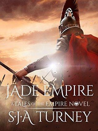 Jade Empire (Tales of the Empire, #6)