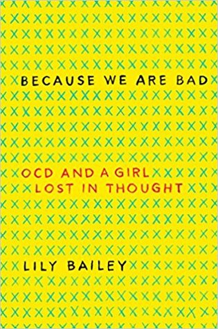 "Cover of Lily Bailey's ""Because We Are Bad"""