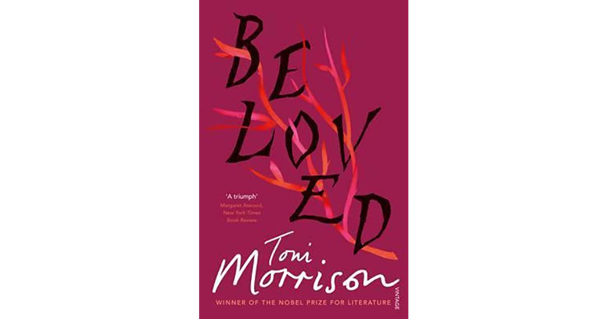 an analysis of the novel beloved by toni morrison and the character sethe Toni morrison's novel goes back and in part 3 of the novel, beloved slowly drains sethe's life character: what does sethe do to beloved that results in.
