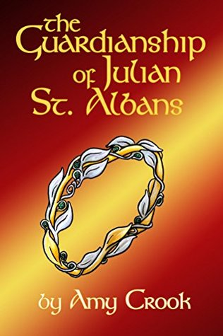 The Guardianship of Julian St. Albans (Consulting Magic, #3)