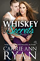 Whiskey Secrets (Whiskey and Lies, #1)