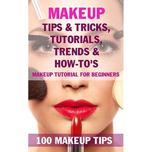 Book 100 Makeup Tips Tutorial