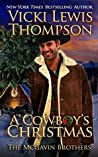 A Cowboy's Christmas (The McGavin Brothers, #6)