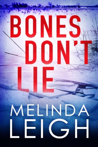 Bones Don't Lie (Morgan Dane Bo - Melinda Leigh